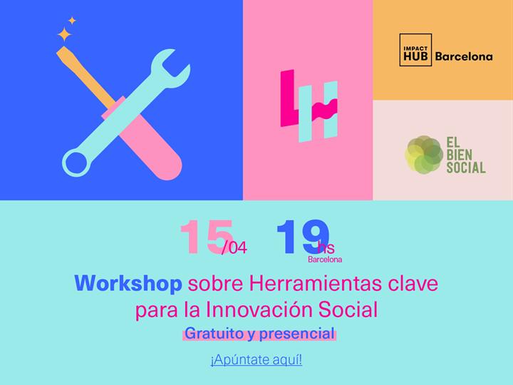 Herramientas clave para la innovación social