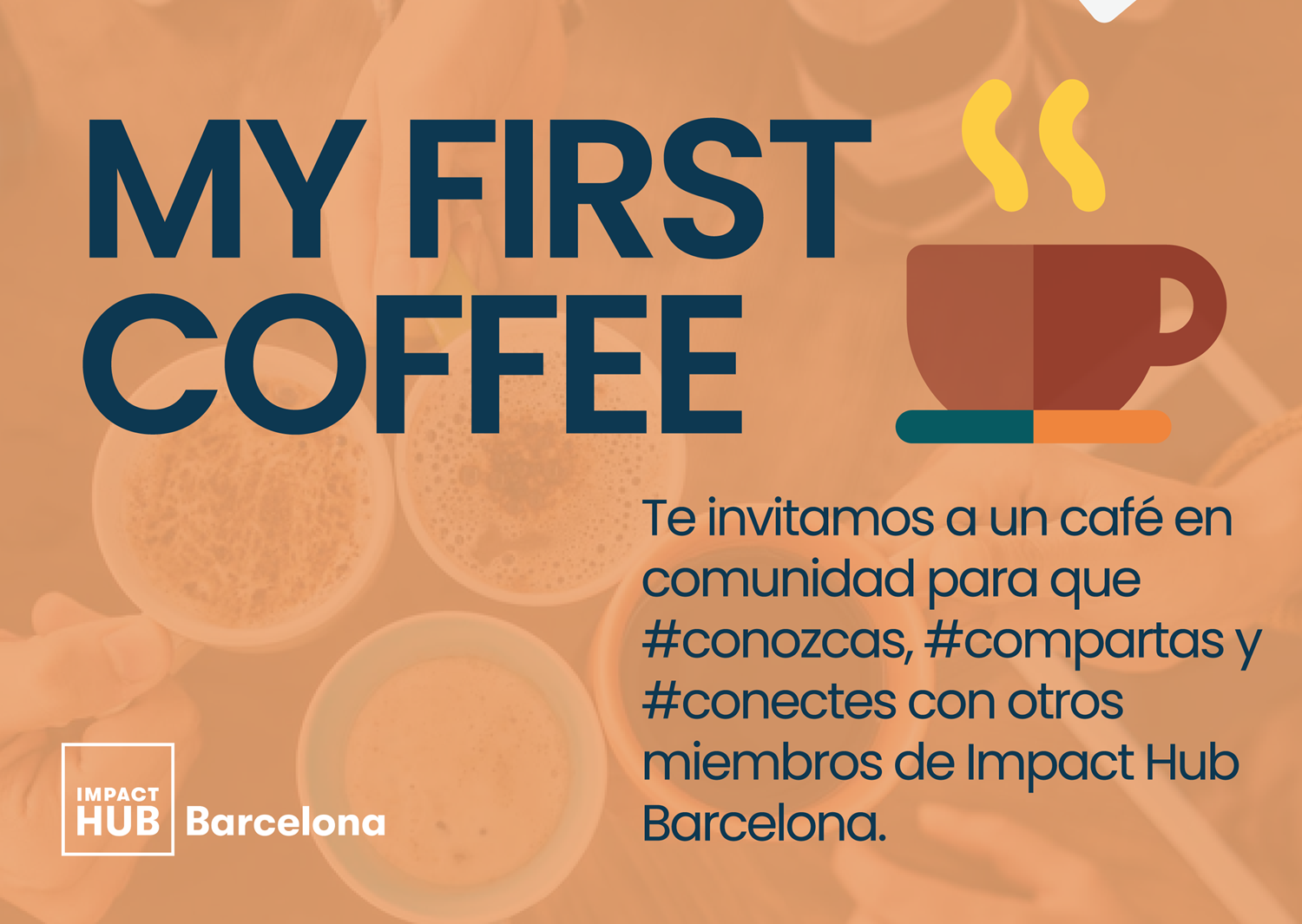 Copy of My first coffee
